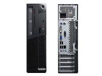 Lenovo ThinkCentre M71e tower PC x 10