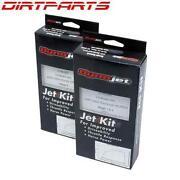 Raptor 350 Jet Kit