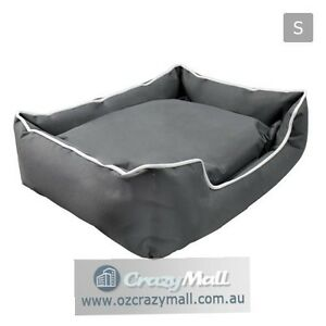 Heavy Duty Waterproof Pet Cushion Bed Washable S/L/XL Melbourne CBD Melbourne City Preview