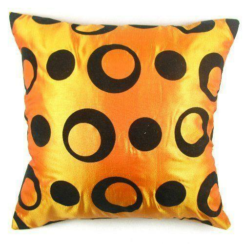 Circle Design Throw Pillows : Circle Throw Pillows eBay