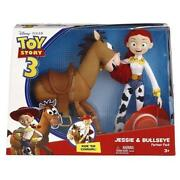 Toy Story Jessie Doll