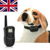 Waterproof Remote Dog Training Collar
