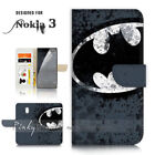 Batman Batman Cases, Covers and Skins for Nokia 3