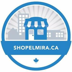 ShopElmira.ca - the business opportunity you've been looking for!