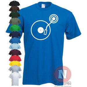 DJ-turntable-graphic-clubbing-Ibiza-rave-techno-T-shirt