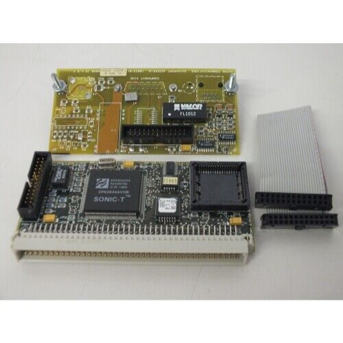 DaynaPort Ethernet Card For Apple Macintosh IIsi or SE/30