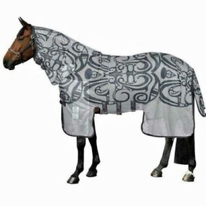 HORSEWARE AMIGO VAMOOSE NO FLY ZONE ALL-IN-ONE FLY SHEET 66""