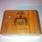 Arturo Fuente Cigar Box