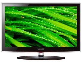 Used Samsung UE22C4000 22-inch Widescreen HD Ready 50Hz Slim LED