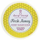 Fresh Honey Scent Body Scrubs & Exfoliants