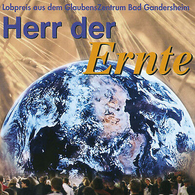 Glauben Bad (Glaubenszentrum Bad Gandersheim-Herr der Ernte (Preissenkung: früher 15,00 €))