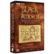Blackadder DVD