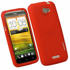Plain Cases, Covers and Skins for HTC One X