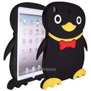 iPad Mini Penguin Case