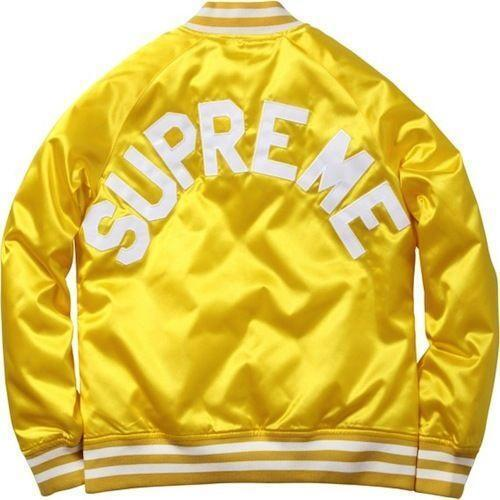 512acf661d2e Supreme Champion Jacket