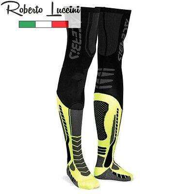 Acerbis Socken X LEG PRO Motocross Enduro