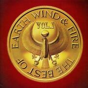 Earth Wind and Fire CD