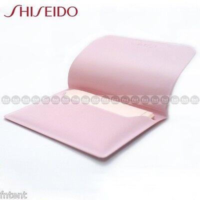 SHISEIDO Oil Control Tissue Blotting Paper Cosmetic Accessory - 120 sheets