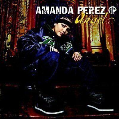 Amanda Perez   CD   Angel (2003, US) Amanda Perez-cd