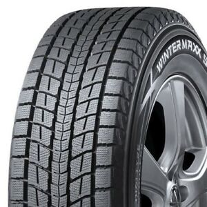 Dunlop Winter Maxx SJ8 245/50/20