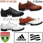 adidas adiPURE Mens Golf Shoe