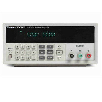 Keithley Pws2185 18v5a Dc Power Supply