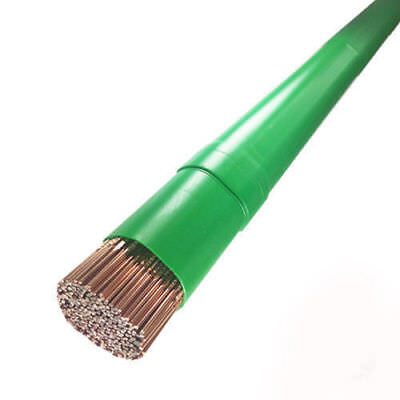 Er70s-6 116 X 36 Tig Welding Wire Rod 10lbs - Free Shipping