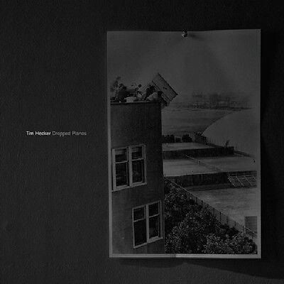 Tim Hecker - Dropped Pianos [New CD] Tim Hecker Dropped Pianos