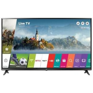 LG 60INCH 4K UHD HDR SMART LED TV ONLY @ $849.99 NO TAX ----- BRAND NEW IN BOX WITH WARRANTY