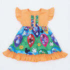 Spring Sofia the First Party Dresses (Sizes 4 & Up) for Girls