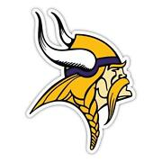 Minnesota Vikings Stickers