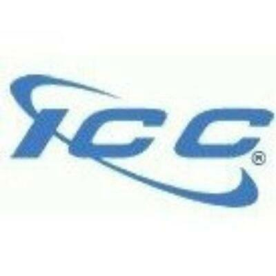 """Icc 78"""" Vertical Slotted Finger Ducts Single Sided - Cable Management Panel -"""