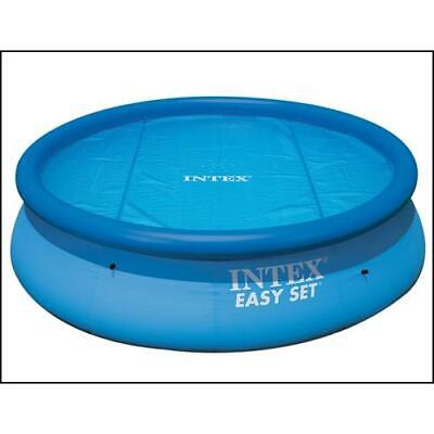 Intex 29020 Cobertor solar para piscinas Easy Set, 24 cm