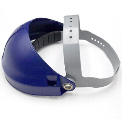 3M H4 Economy Pinlock Headgear, 5 Positions Crown Strap Headband i