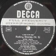 Rolling Stones Stone Age