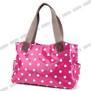Oilcloth Bag