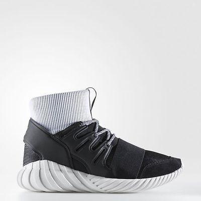 Adidas Originals Tubular Doom Yin Yang Black White knit Men New nmd BA7555