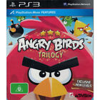 Angry Birds Trilogy Video Games