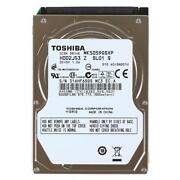 500 GB 5400 RPM SATA Hard Drive