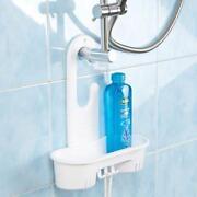 Plastic Shower Shelf