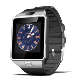 Micro sim and 32G slots Bluetooth watch 100% New