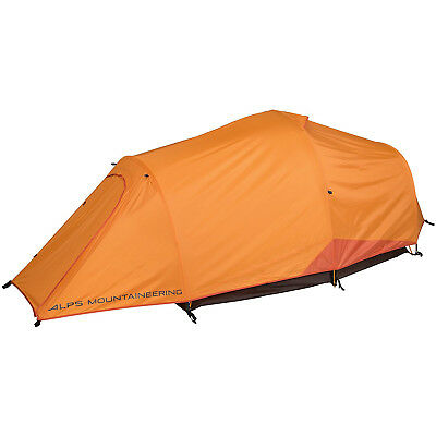 Camping 2 Person Tent Vestibule Back Packing Hiking Gear Shelter Aluminum Stake