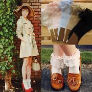 Frilly Socks
