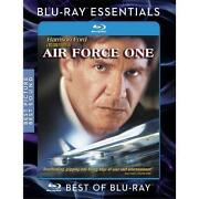 Air Force One DVD