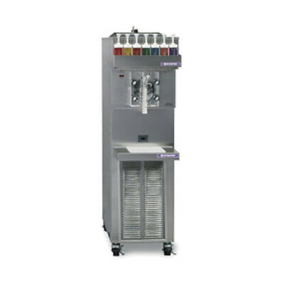 Stoelting So218x-302b Air Cooled Non-carbonated Frozen Beverage Machine