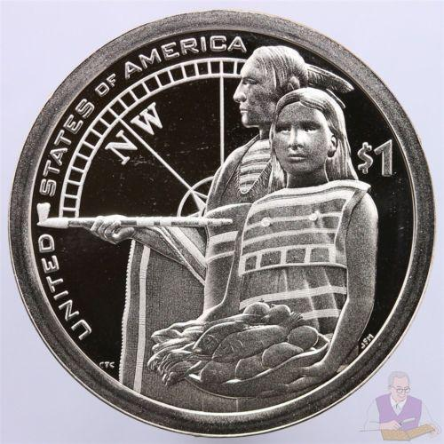 Native American Coins Ebay