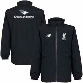 Liverpoolfc Men Jacket