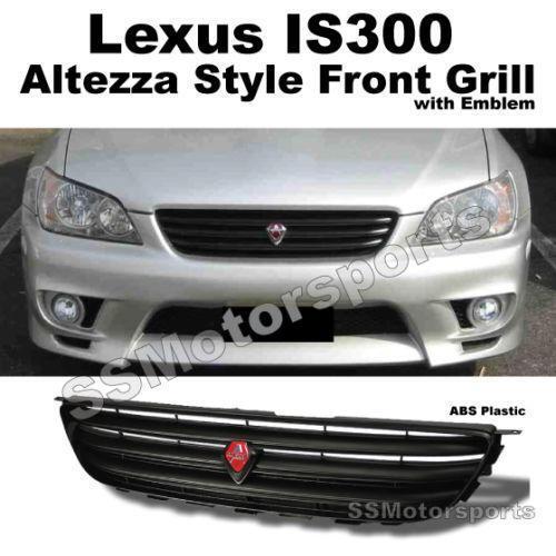 Lexus Crv: Lexus Is 200 300: Car & Truck Parts