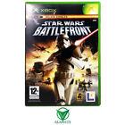 Star Wars Battlefront Microsoft Xbox Video Games