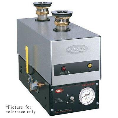 Hatco 3cs-3 Undersink Design Hydro-heater Sanitizing Sink For 15 Sq. Sink Area